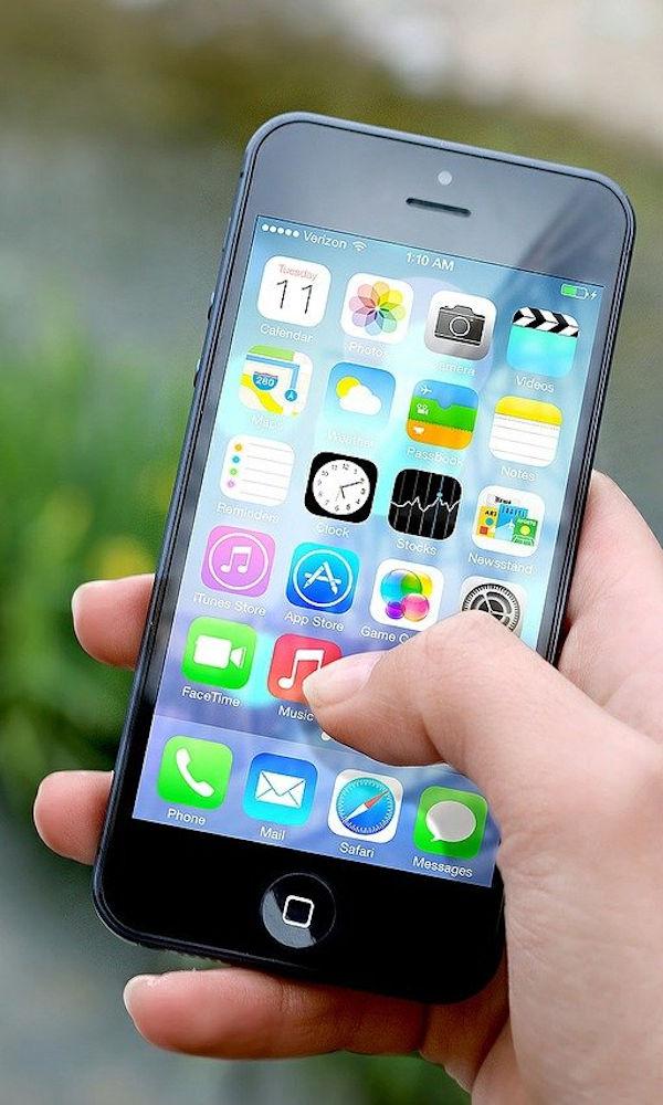 Startseite Kontakt Iphone